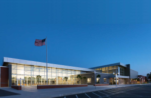 Gettysburg Area Middle School Crabtree, Rohrbaugh & Associates