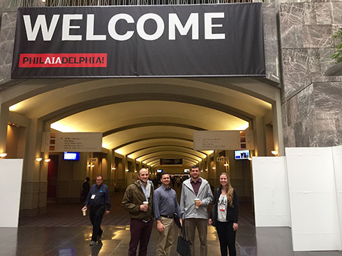 AIA National Convention